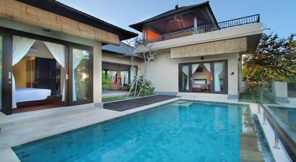 Jade Villa 2 Rooms Alea Villas Bali